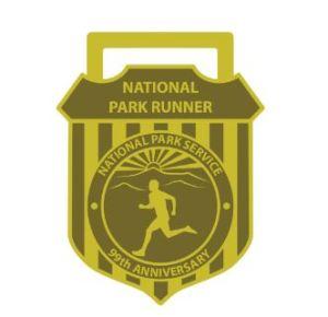 national park runner