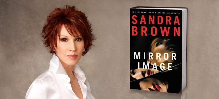 Read Sandra Brown's Mirror Image free on Wattpad — Wattpad HQ